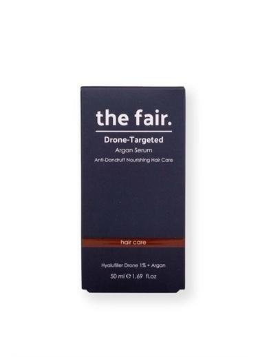 The Fair the fair. Drone-Targeted Hair Argan Serum 50 ml Renksiz